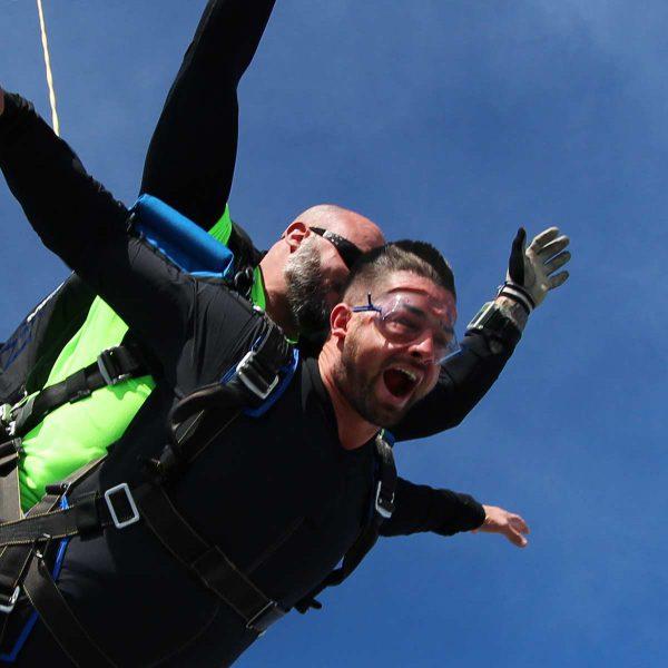 Skydiving jacksonville nc