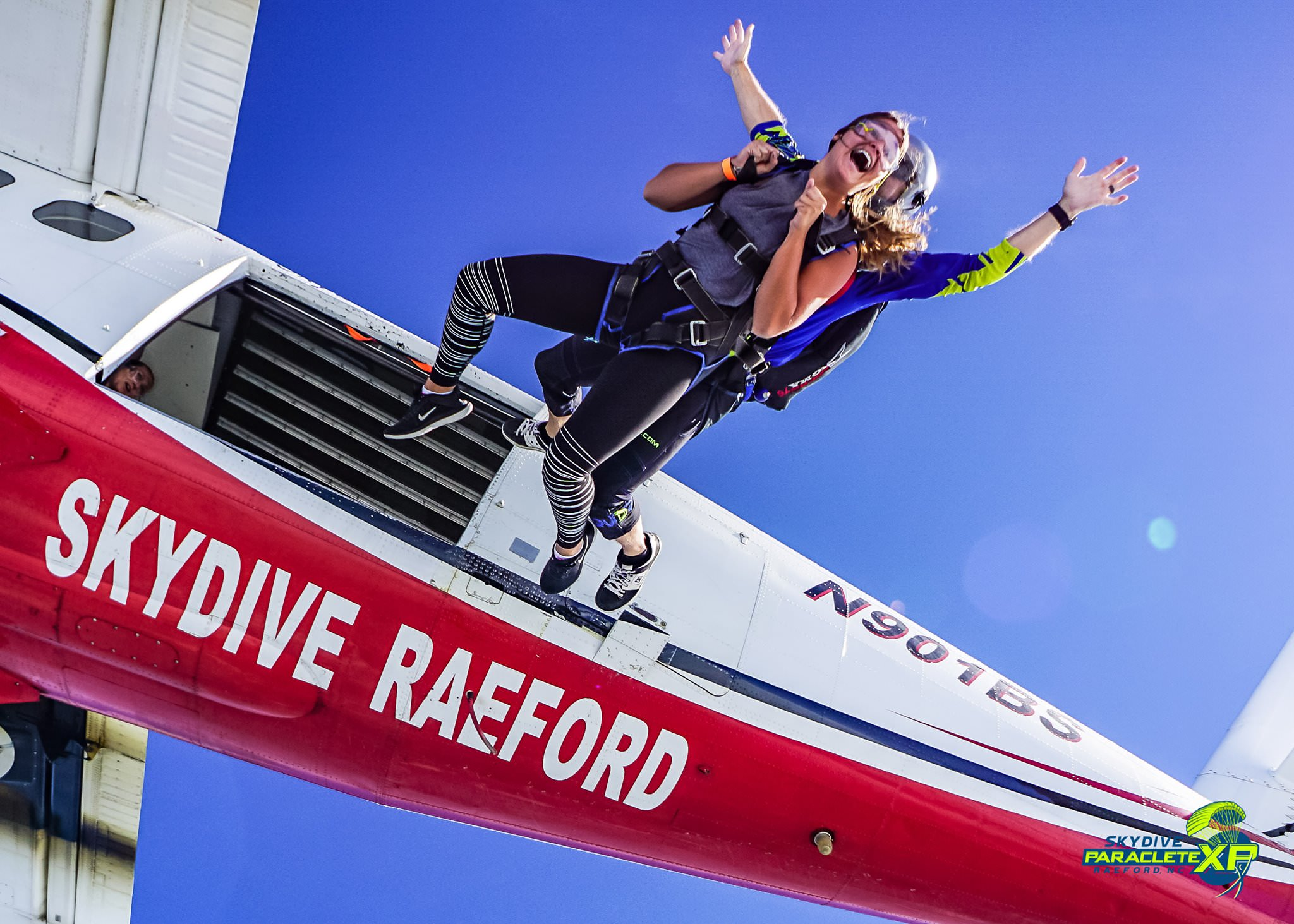 Five Questions Every New Skydiver Should Be Asking | Skydive