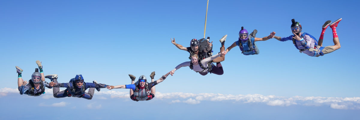 tips to choose the right dropzone for you