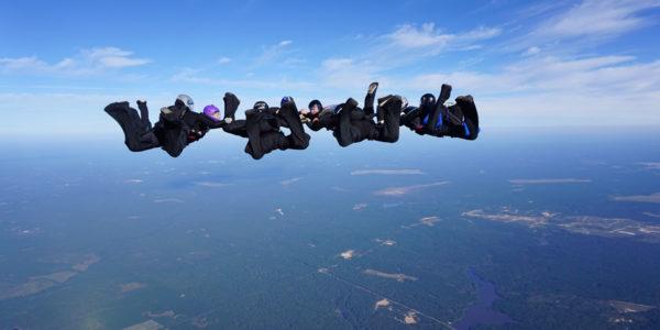 skydive raleigh nc